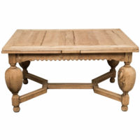 Extendable-Bleached-Oak-Dining-Table